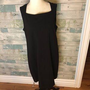 Eileen Fisher dress size L(12-14)